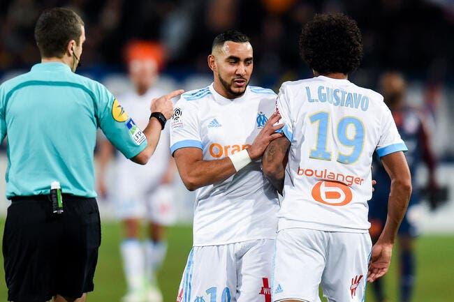 LFP : Un match pour Dante, Rafael, Payet et Berchiche