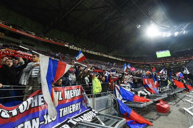 EdF : La France affrontera les USA à Lyon avant le Mondial