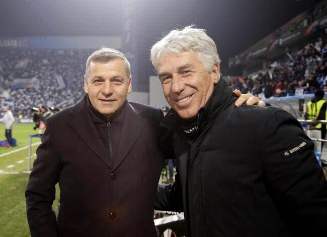 OL : Lyon « aurait dû faire beaucoup plus » balance Genesio