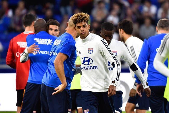 OL : Willem Geubbels entre dans l'histoire de la Coupe d'Europe