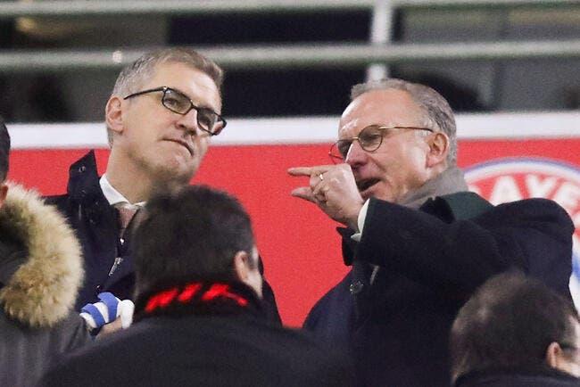 PSG: Le Bayern prêt à donner un gros coup de pouce à Paris au mercato