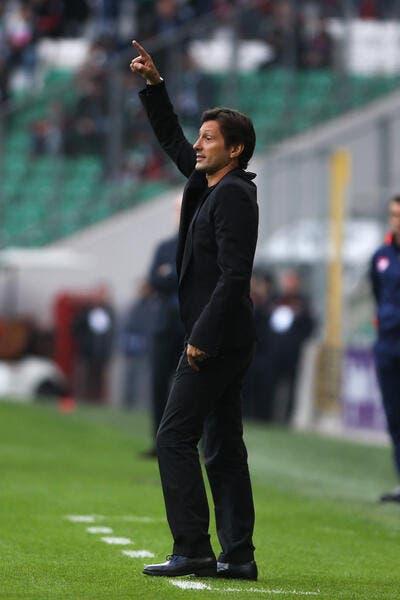 Turquie: Cinq défaites en 8 matchs, Leonardo arrête déjà