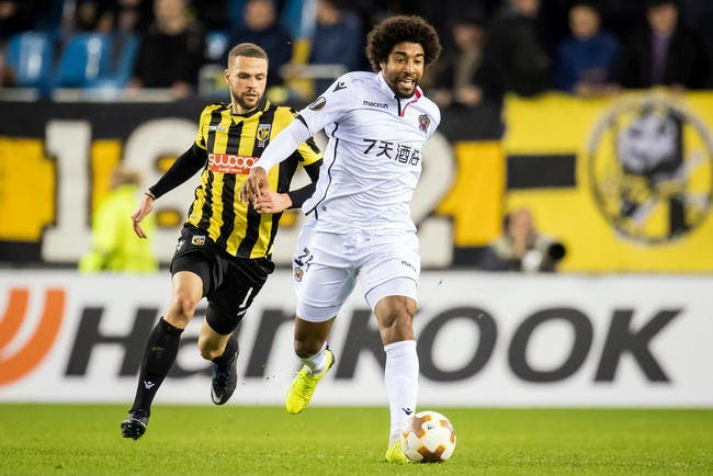 Football coupe d 39 europe indice uefa triste semaine - Coupe europe foot resultat ...