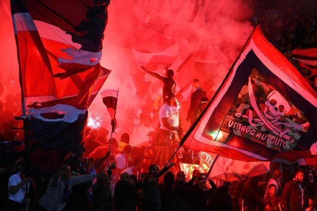 PSG : «Allumer le feu» sera joué à chaque but ce samedi