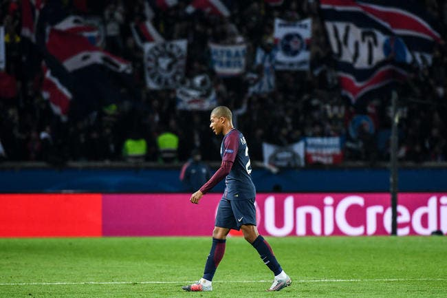 PSG: Mbappé devra fuir à cause de Neymar annonce Séverac