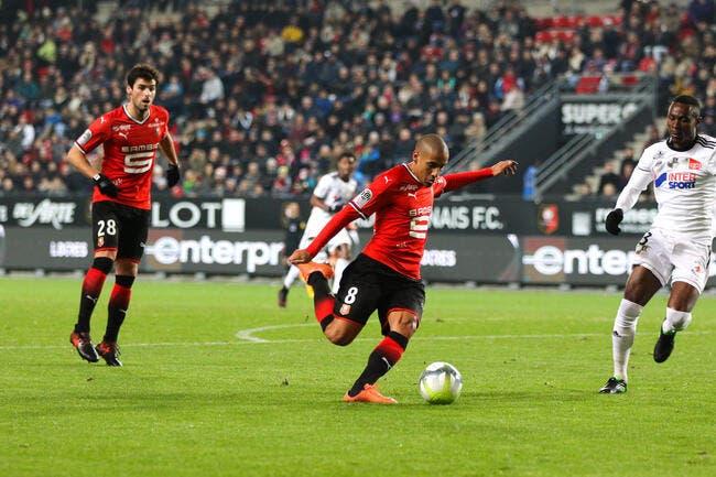 SRFC: Rennes très amoindri à Metz