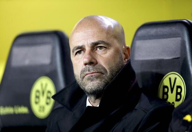 All : Dortmund va virer son entraîneur !