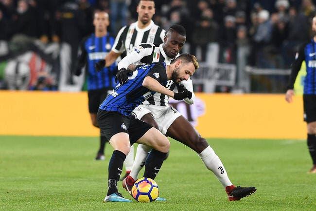Juventus - Inter : 0-0