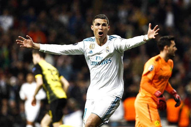 Liga : «Cristiano Ronaldo ne me fait pas bander», un consultant craque