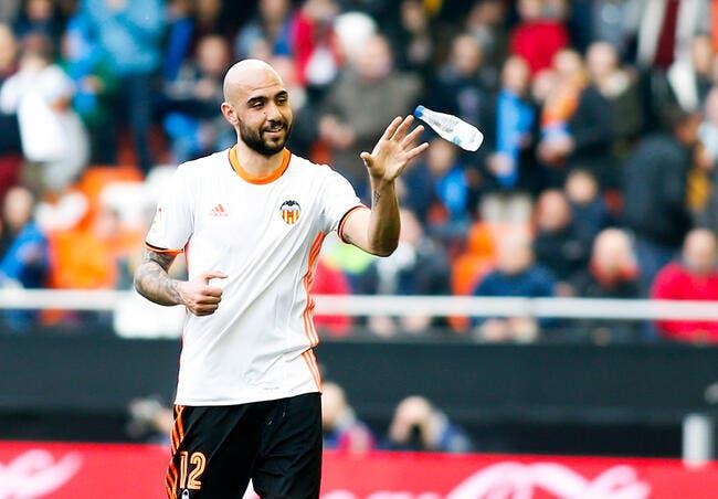 Valence - Celta Vigo : 2-1