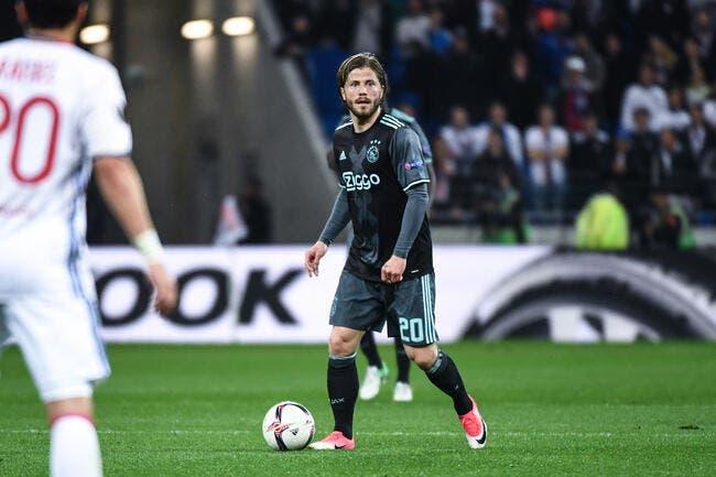 Ajax - PSV : 3-0