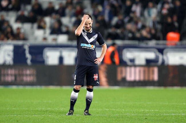 FCGB : Libbra ne rassure pas les supporters de Bordeaux