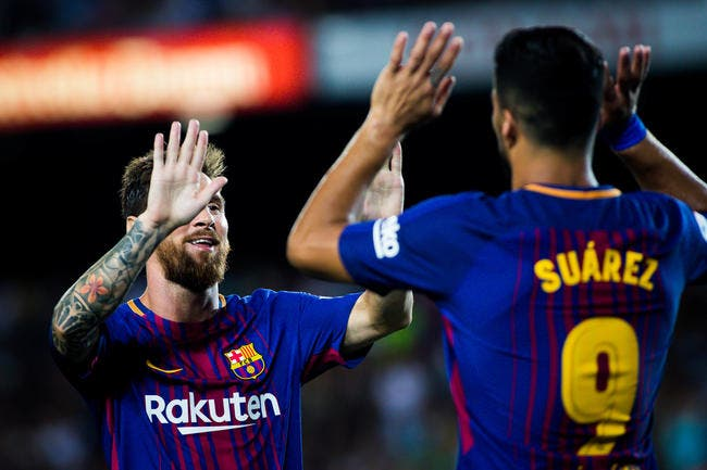 Liga : Barcelone assure contre Villarreal