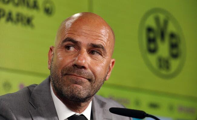 Officiel : Bosz viré par le Borussia Dortmund, Stöger nommé coach