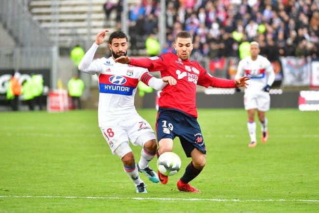 OL: Aulas accuse Amiens et les arbitres qui ne protègent pas Fékir