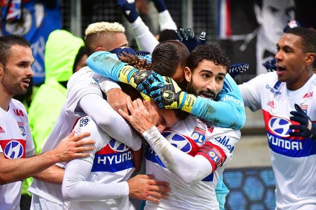 OL: Ce doublé à Amiens, Aouar et à revoir