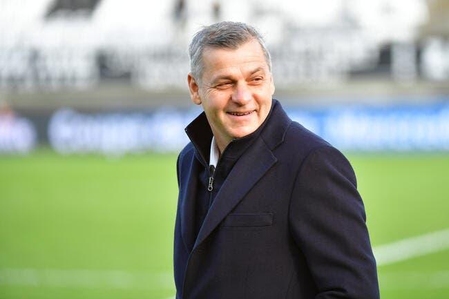 OL: Genesio exclu, Aulas le fait revenir, la scène délirante à Amiens