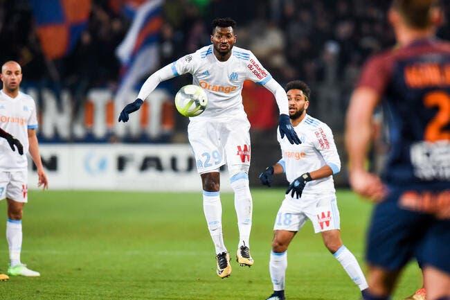 OM : La Premier League débarque à Marseille pour le mercato