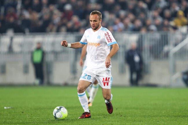 OM : Enfin, Valère Germain marque à Marseille contre l'ASSE