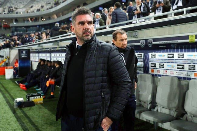 FCGB : Gourvennec mise sur la Coupe de la Ligue pour se sauver