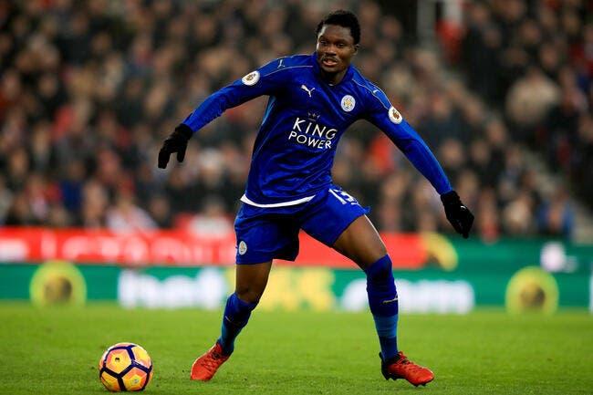 FCN : Ranieri retourne à Leicester pour son mercato