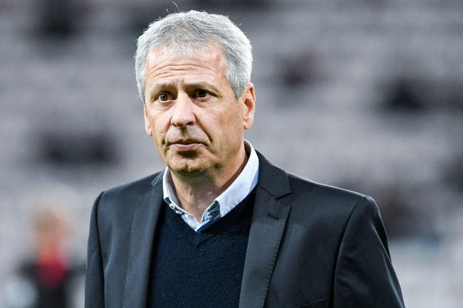 OGCN : Le Lokomotiv Moscou ? « Un tirage difficile » pour Favre