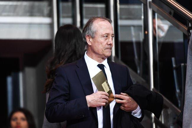 OL : Bernard Lacombe pense «au Barça» en tombant sur Villarreal