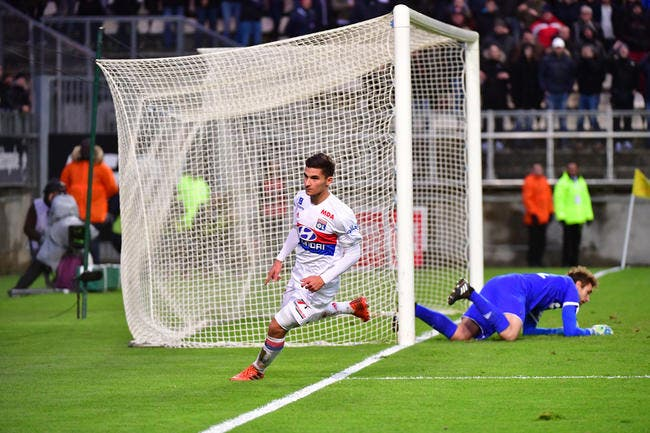 OL : Puydebois s'incline devant ce duo époustouflant à Lyon