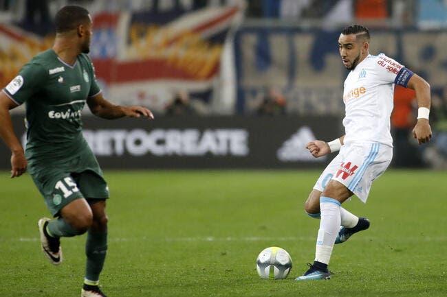 OM : Devinez qui est (enfin) de retour à Marseille ?