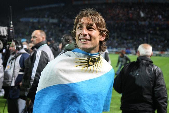 Argentine: Gabriel Heinze n'est plus libre