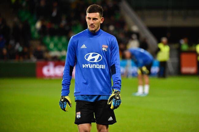 OL: Une impasse sur le match à Montpellier