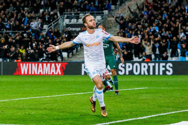 OM : Germain a mangé Mitroglou, Dugarry jubile