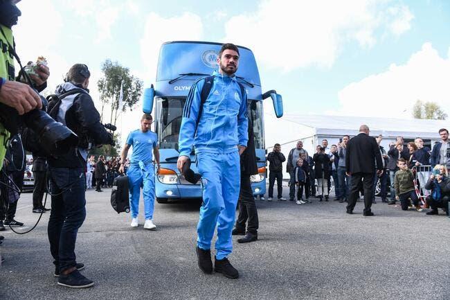 OM : Le grouoe amoindri pour affronter Rennes