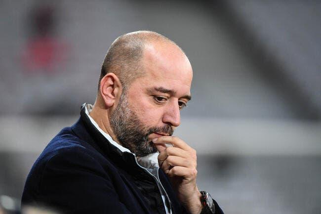 Lille: Lopez en crise financière, Ménès soupçonne la DNCG