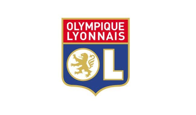 OL : Le groupe de Lyon contre Montpellier