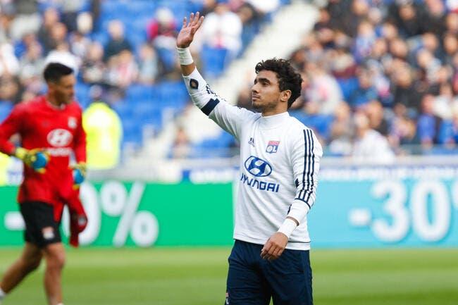 OL: Rafael a déjà tranché pour l'après-OL, son frère l'annonce