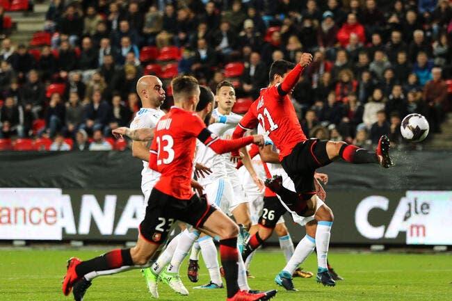 OM : Marseille a gagné et est éliminé, Rudi Garcia est cash