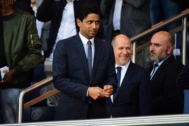 PSG : Le PSG va dribbler l'UEFA pour ce joueur à 10ME
