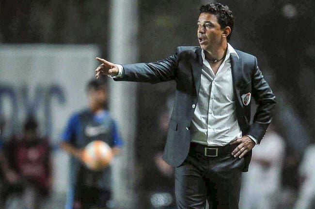 LOSC: Gallardo en tête d'affiche pour l'après-Bielsa?