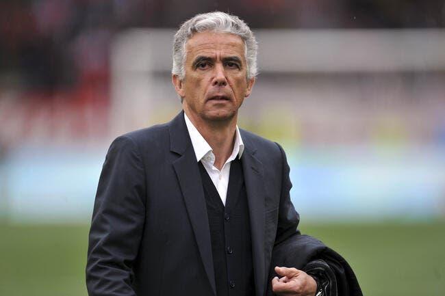 PSG : L'offre limite offensante repoussée par un président de L1