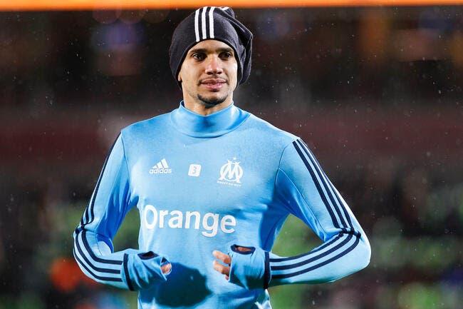 OM: Ce club de Ligue 1 qui est séduit par Doria