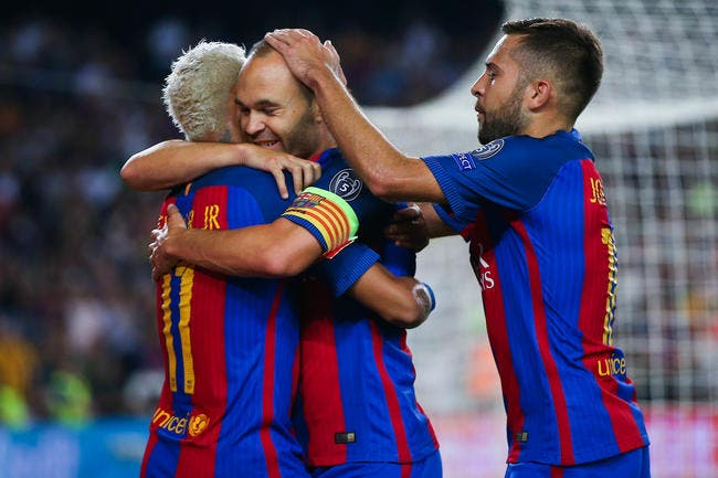 PSG: Neymar au Real, le Barça commence à paniquer