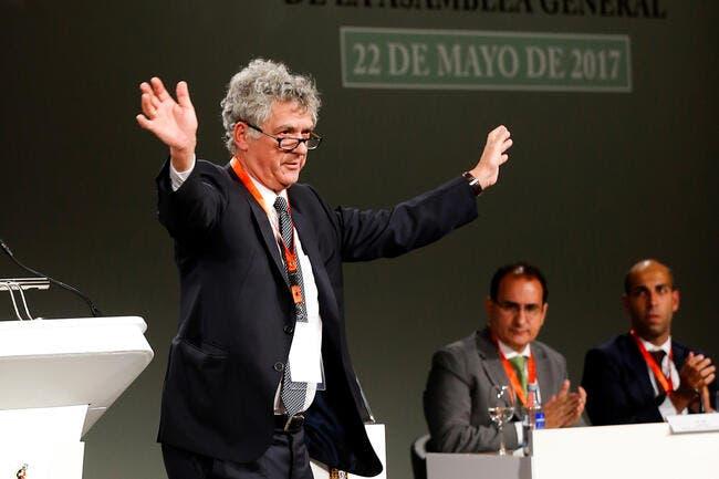 CdM 2018: L'Espagne virée de la Coupe du mondepour une sale affaire ?