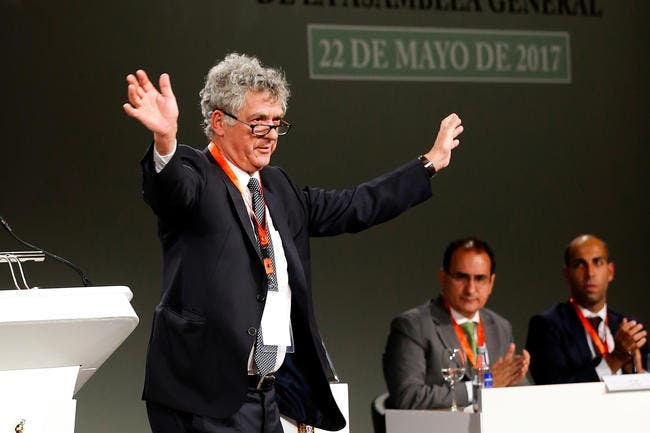 CdM 2018 : la FIFA menace l'Espagne !