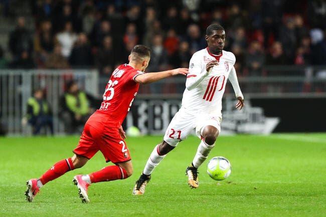 Ligue 1 : Lille interdit de recrutement cet hiver par la DNCG