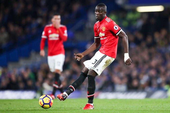 MU: Gros coup dur pour Mourinho