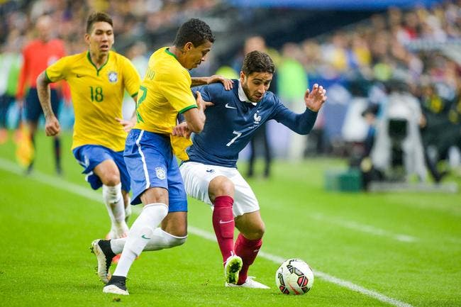 OL-OM: Fékir vs Luis Gustavo, la clé du match