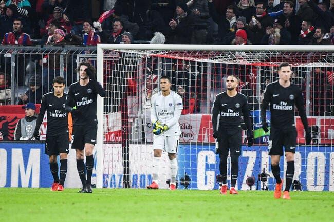 PSG: Face au Real, Ménès craint l'élimination dès le match aller