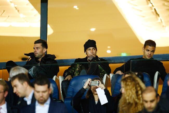 PSG: Les «Thiago» de retour à Rennes?