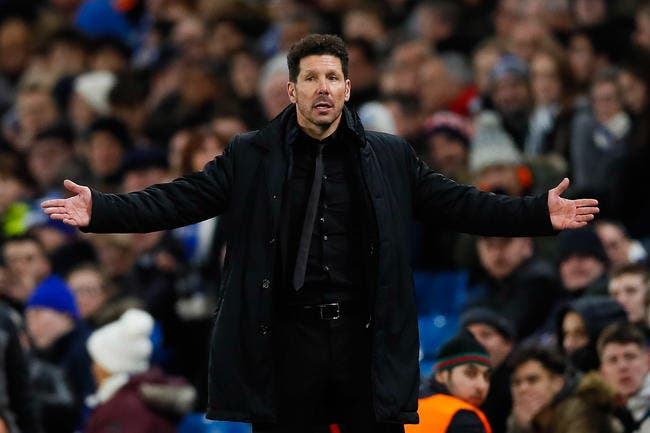 PSG: Diego Simeone l'annonce, il dirait oui au PSG